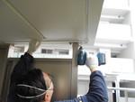 愛知県名古屋市M区防虫ネット2