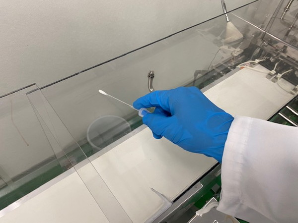 s08_01医薬品工場の菌検査重要区域1