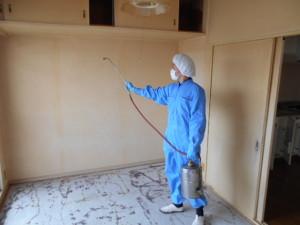 壁天面殺菌消臭