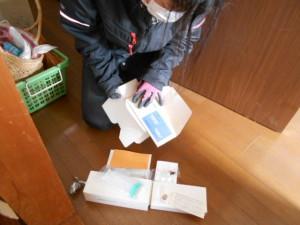 注射器医療用廃棄物
