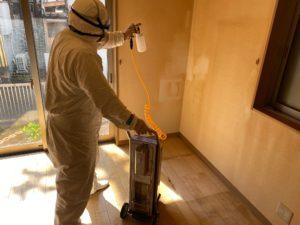 不動産屋さんが困る消臭問題